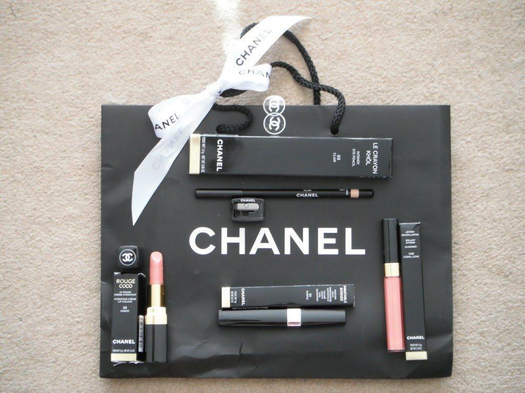 Chanel Belle