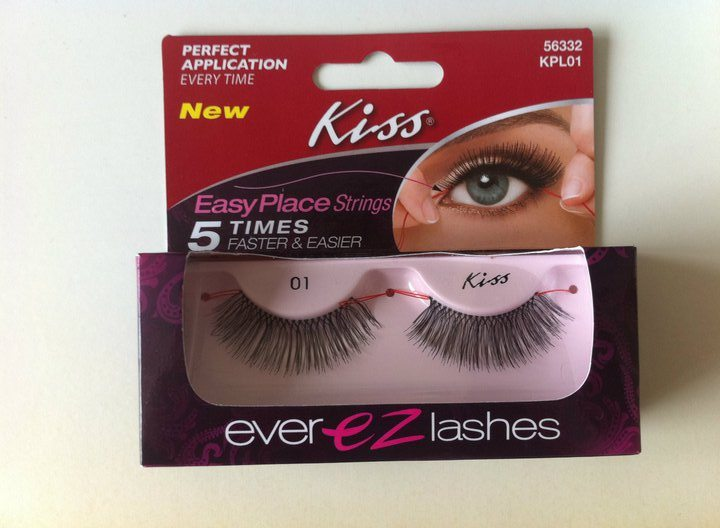 Beauty Busters Kiss Ever Easy False Lashes The Daydreamer