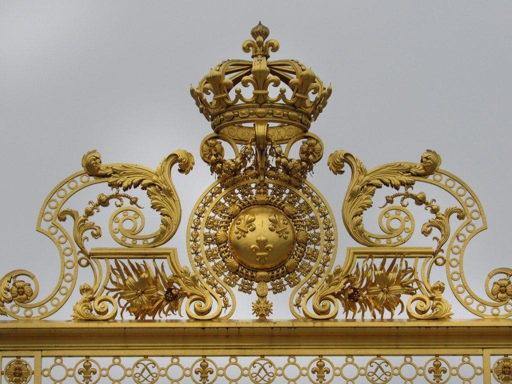 VersaillesGate