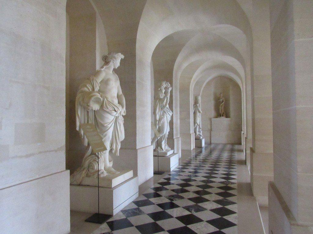VersaillesHall