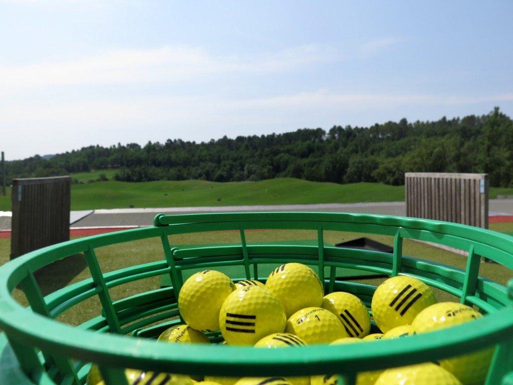 GolfViewBalls
