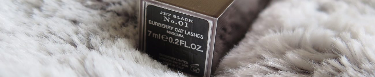 Burberry Beauty Cat Lashes