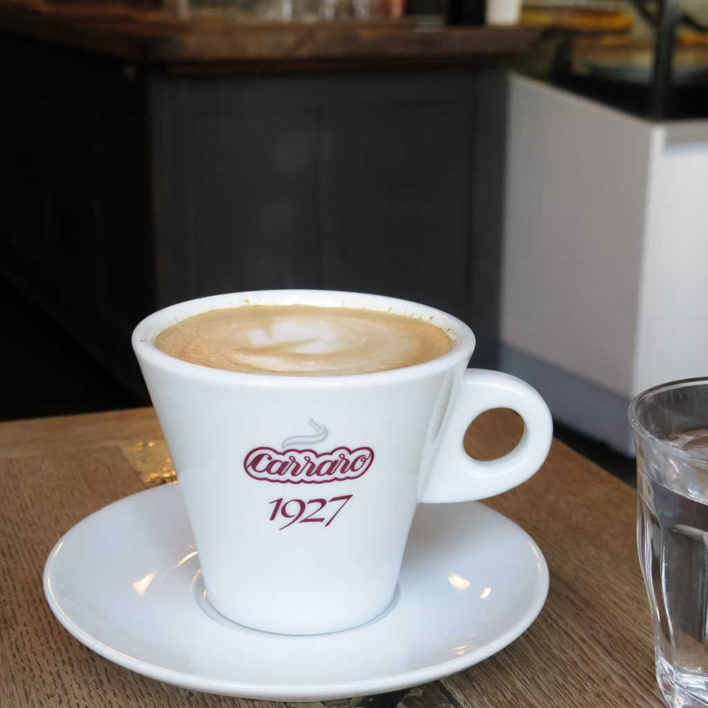 Dundee Coffee Scene