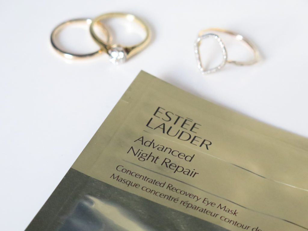 Estee Lauder Advanced Night Repair Eye Mask
