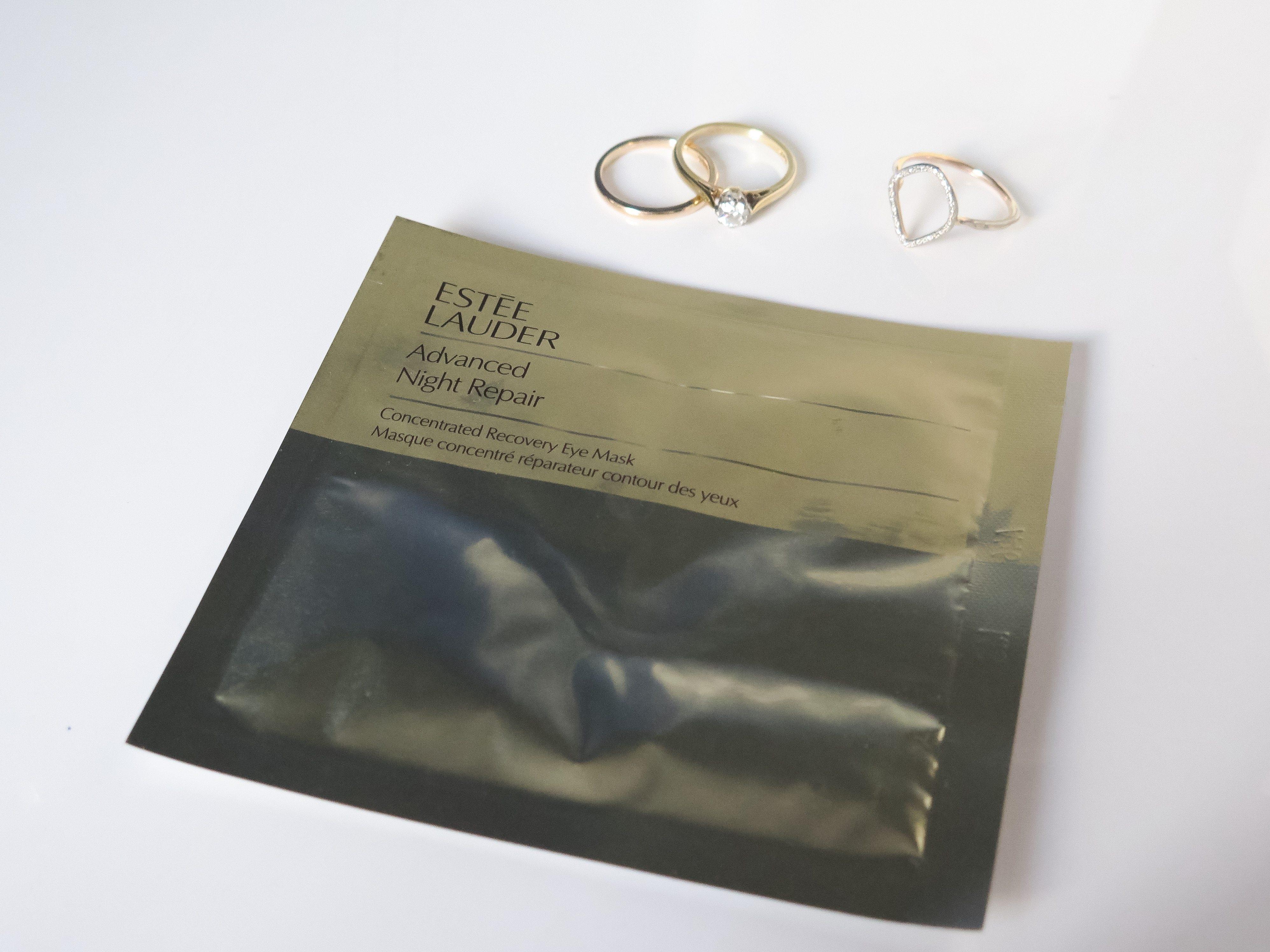 Estee Lauder Advanced Night Repair Eye Mask The Daydreamer