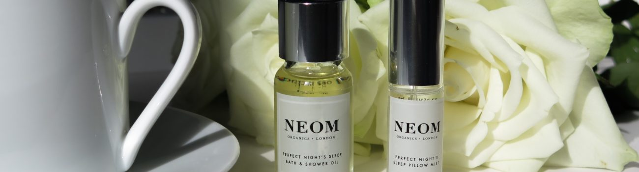 NEOM Organics – Perfect Night's Sleep