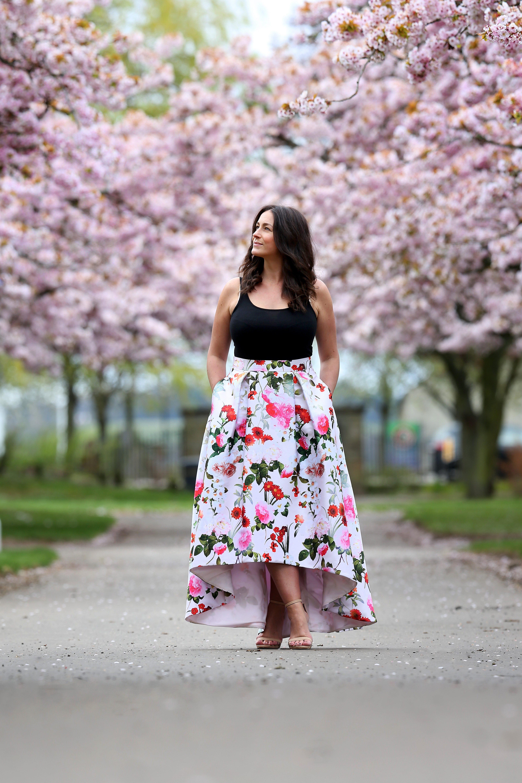 Cherry Blossom Love The Daydreamer